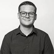 Reporter Jacob Douglas