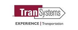 Tran Systems logo