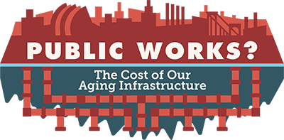 Public Works? The Cost of Our Aging Infrastructure
