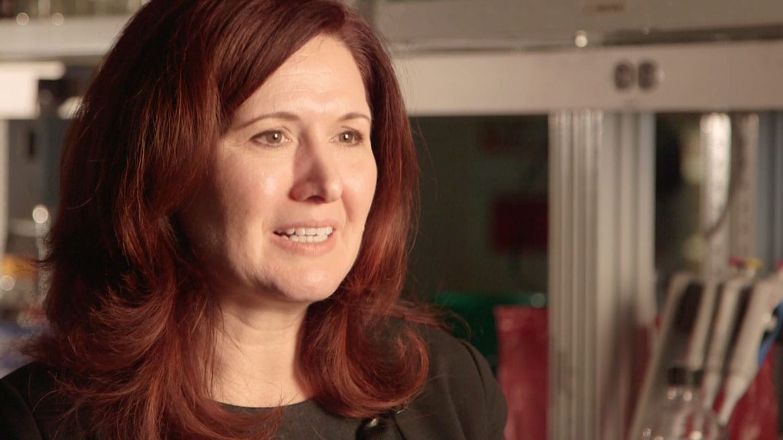 Dr. Jennifer Laurence
