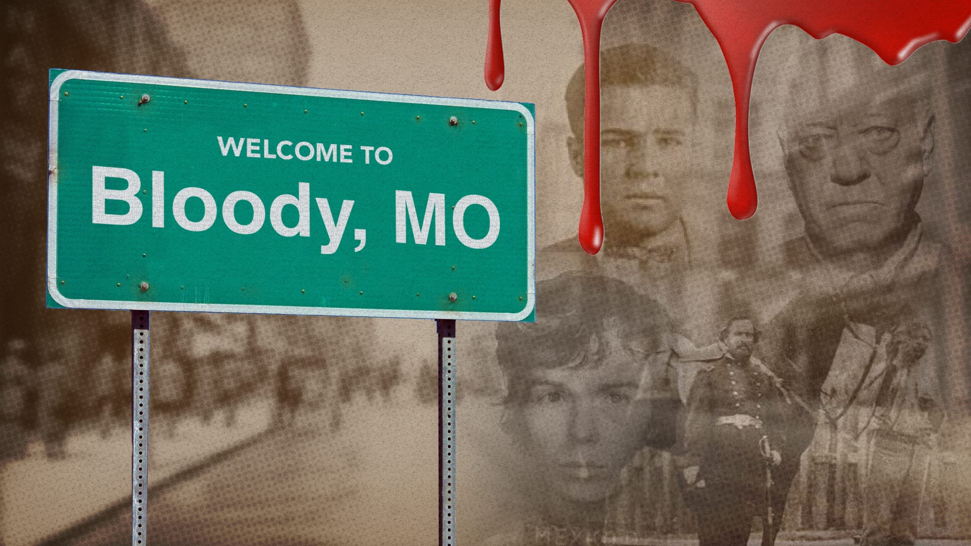 Welcome to Bloody, MO