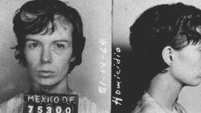 Bloody, MO | Sharon 'La Pistolera' Kinne