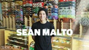 Show Me | Sean Malto