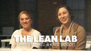 Show Me | The Lean Lab