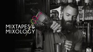 Mixtapes and Mixology | Zac Snyder's Pegasus