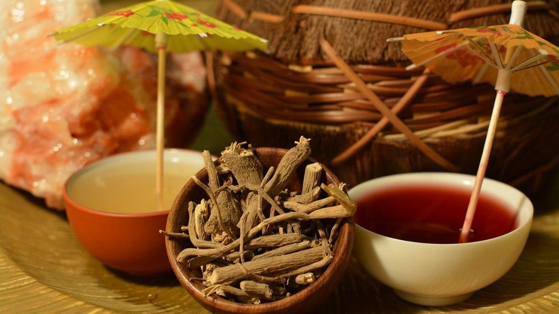 Mana Bar Believes It's Time for Tea | Flatland KC