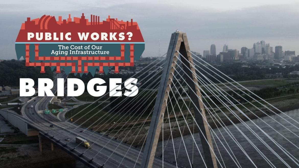 If you've ever wondered about the safety of the bridges you drive across everyday,