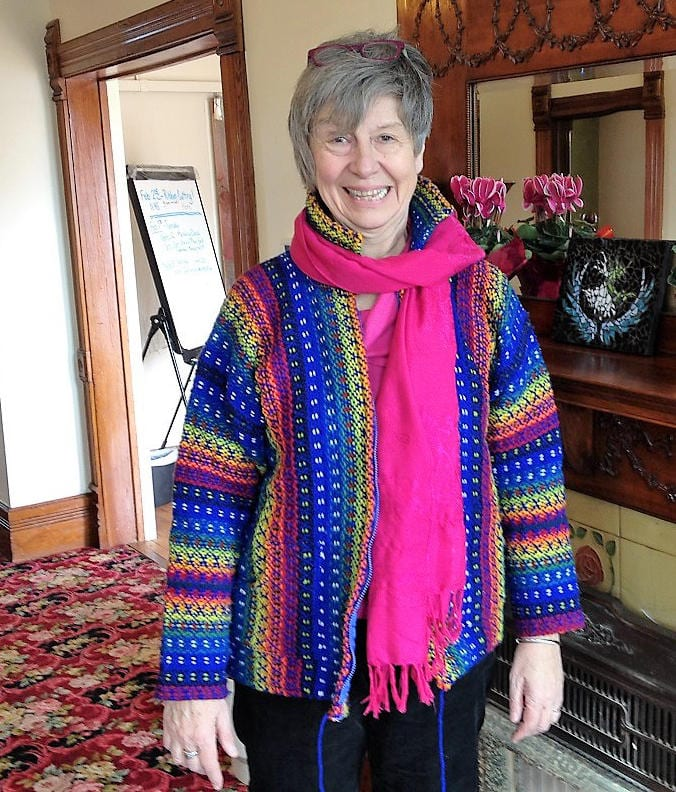 Sister Loretta Jasper