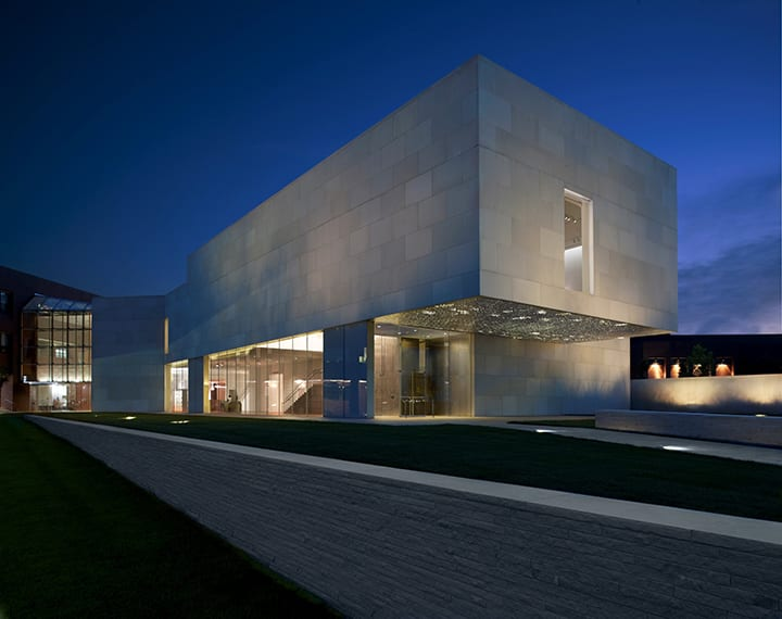The Nerman Museum of Contemporary Art