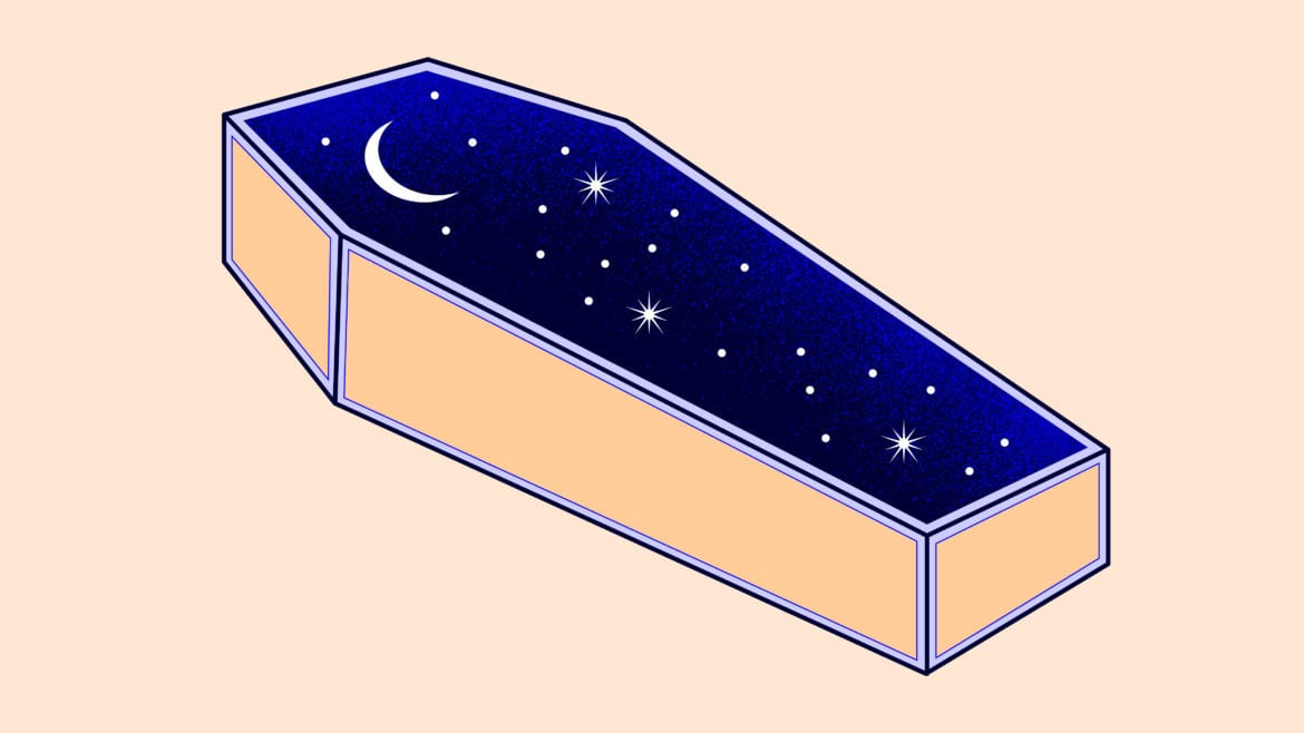 Scientists think that dreams are a form of memory consolidation.
