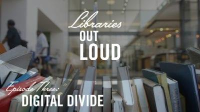Bridging the Great Digital Divide