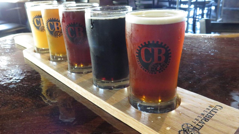 Calibration Brewery