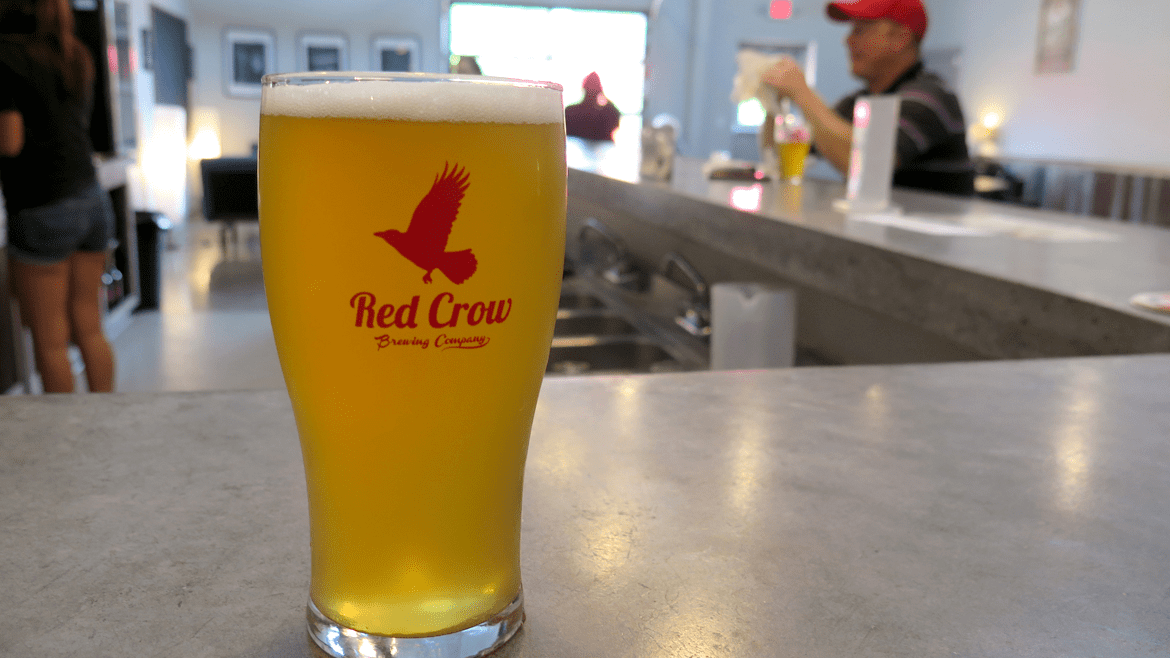 Red Crow Brewing Company