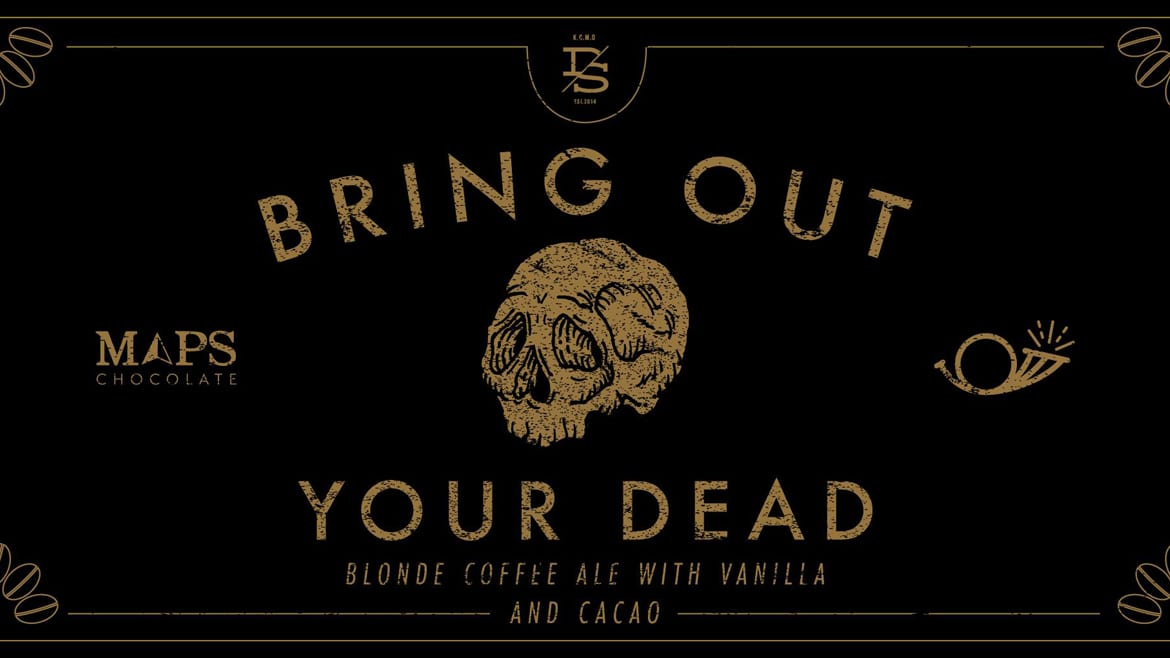 Double Shift's Bring Out Your Dead