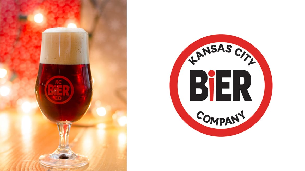 KC Bier Co.'s Winterbock