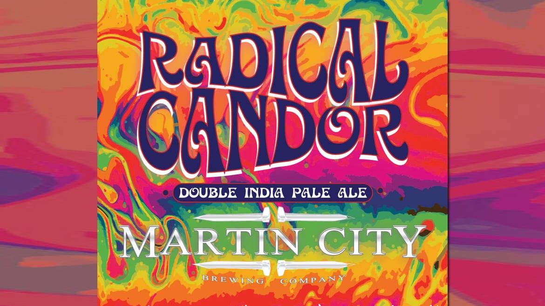 Martin City Brewing Co.'s Radical Candor
