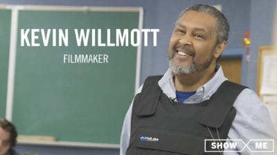 Show Me | Kevin Willmott