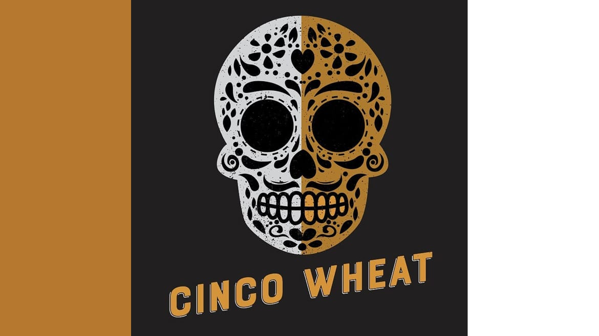 Colony KC has its Cinco Wheat on tap
