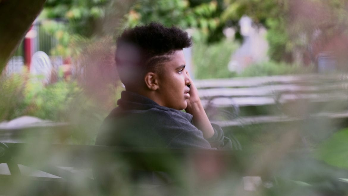 Michael is 19, transgender and homeless, he is trying to complete community college but facing some tough challenges. Transgender youth of color represent a disproportionate amount of homeless youth on the streets in Seattle.