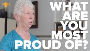 What Makes You Proud?
