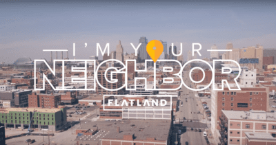 I'm Your Neighbor | Preview