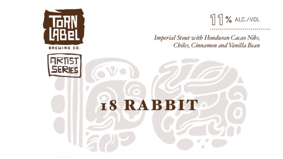 Torn Label's 18 Rabbit collaboration with Christopher Elbow