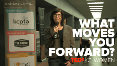 What Moves You Forward? | Rosanne and Clarissa