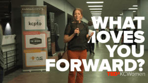 What Moves You Forward? | Yasmine and Abby