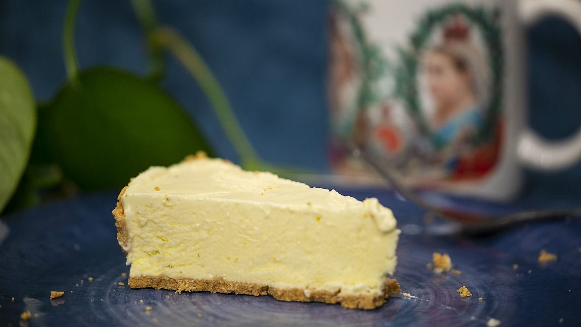 Bess Truman's Lemon Ice Box Pie