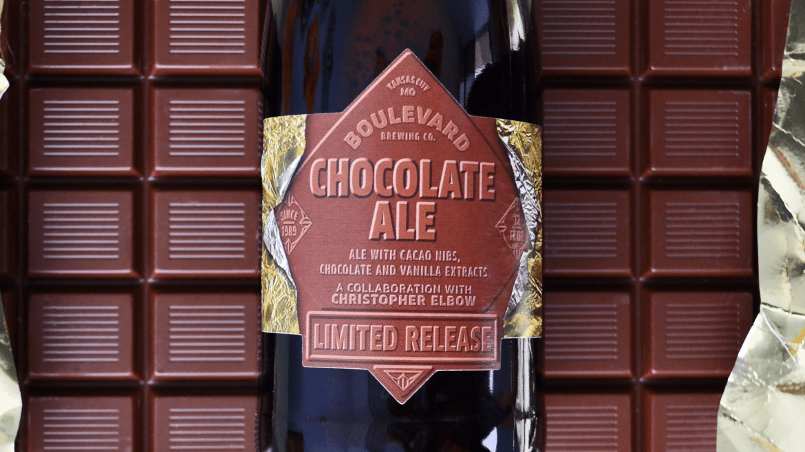 Boulevard Brewing Co.'s Chocolate Ale