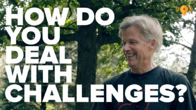 How Do You Deal With Challenges?