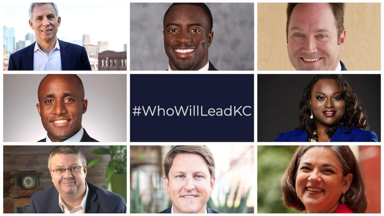 KC mayoral candidates