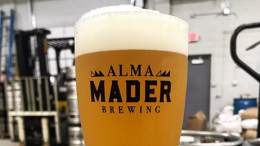 Alma Mader Brewing Co.
