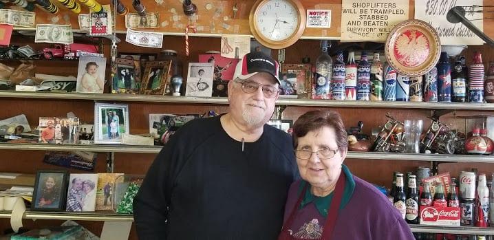 John and Linda Loges
