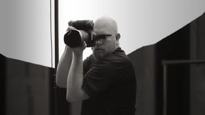 Walk, Turn, Walk: Backstage with the Photography Director