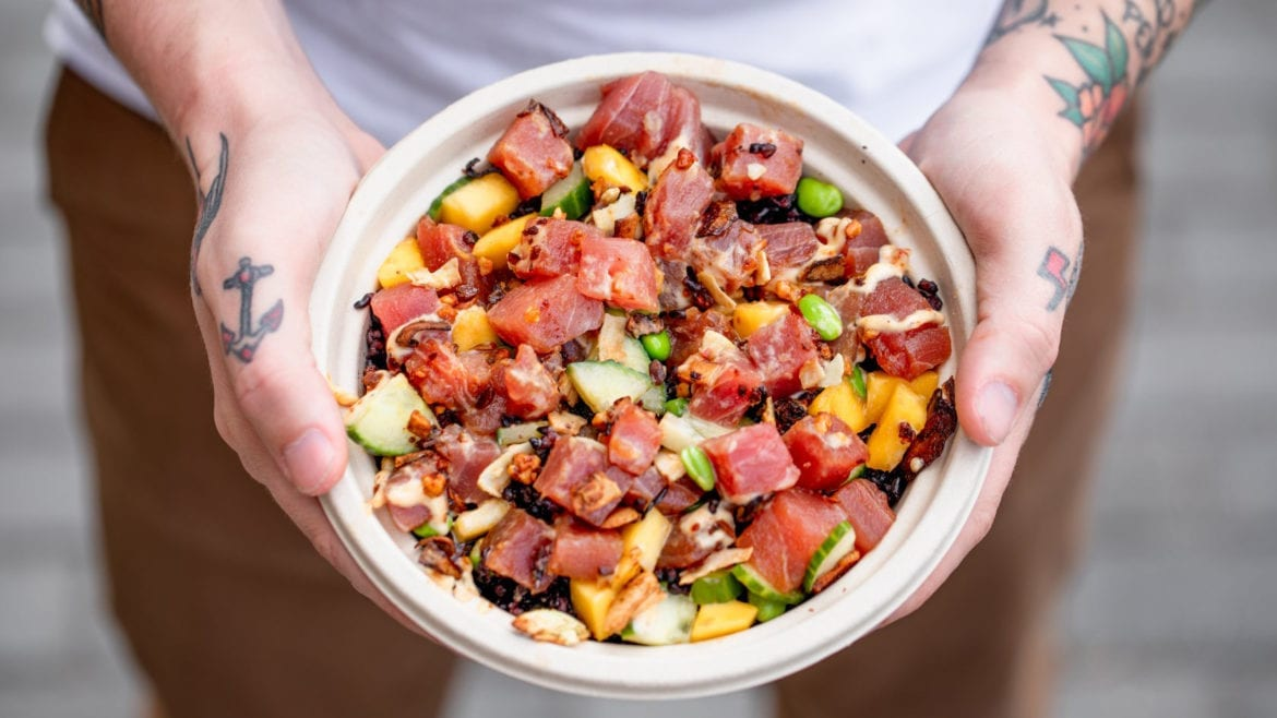 Freestyle Poke is opening a second location in Overland Park