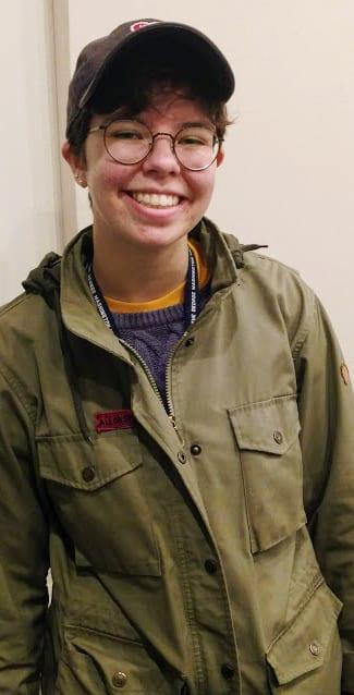 Julia Kerrigan