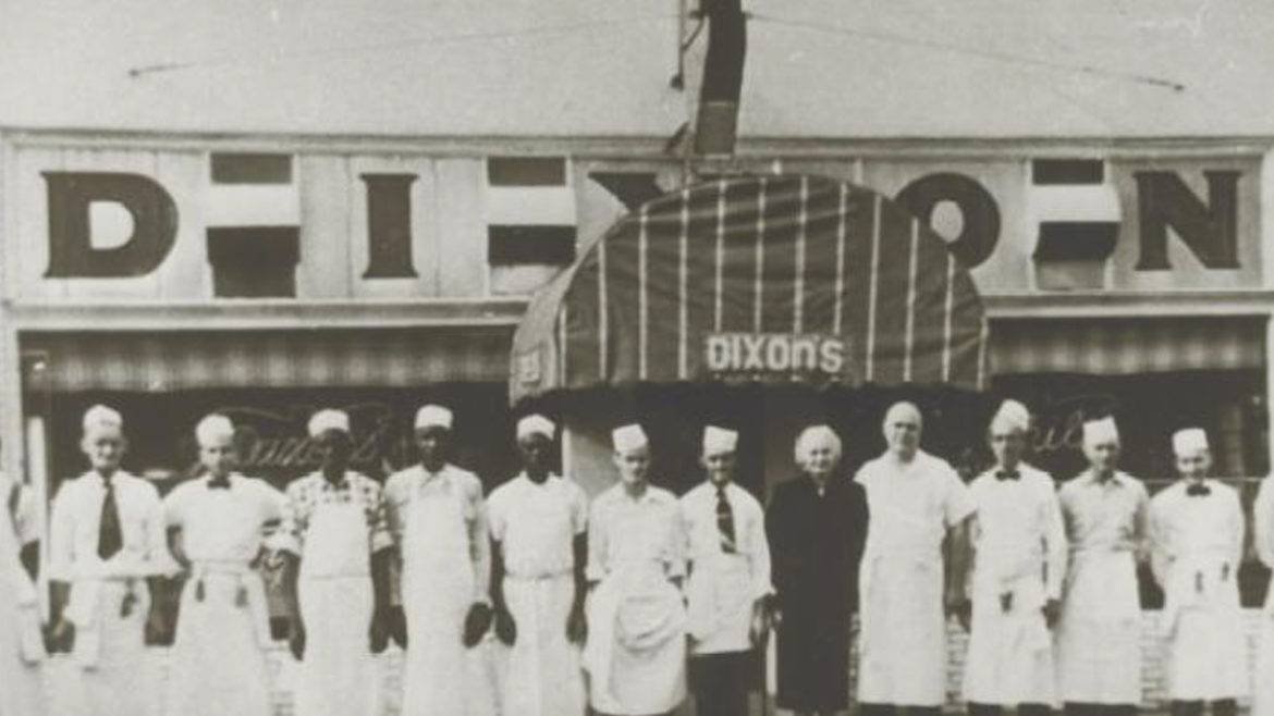 100 Years of Dixon's Chili