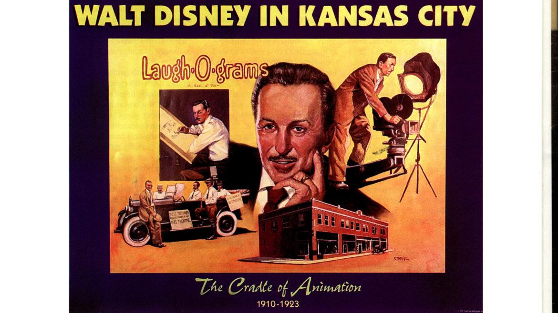 Walt Disney's Laugh-O-Gram