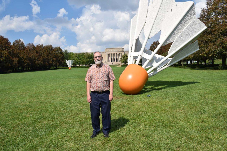 Photo of Jerry Harrington