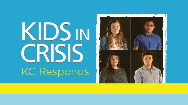Kids in Crisis logo