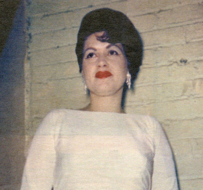 Photo of Patsy Cline
