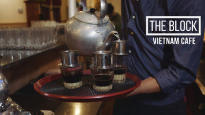 Vietnam Cafe Adds International Flavor To West 39th Street