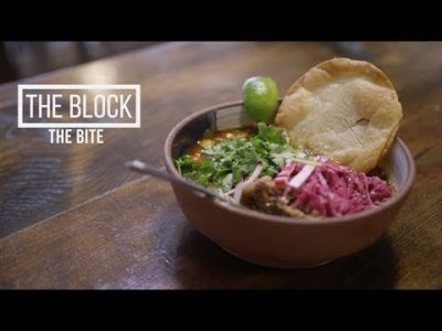 City Market Sandwich Shop Fuses Differing Cuisines