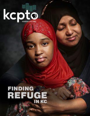 December KCPT Member Guide.