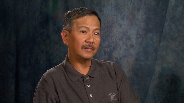 Hank Nguyen