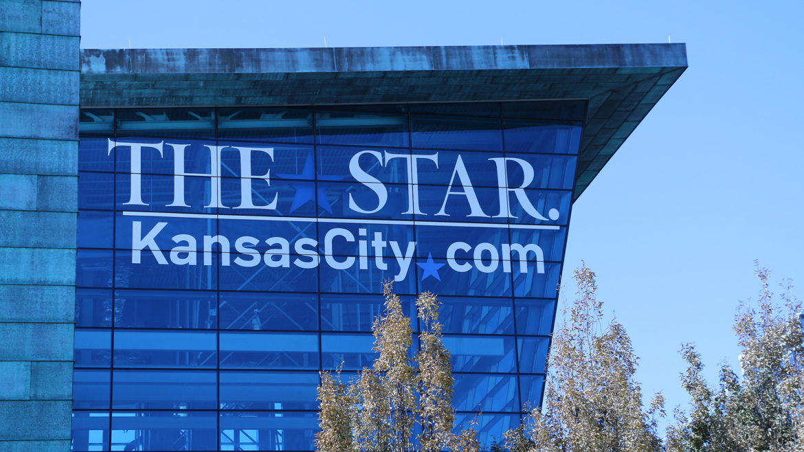 The Kansas City Star recently announced plans to print newspapers in Des Moines, Iowa, instead of downtown Kansas City.