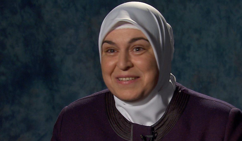 Hanadi Almansour