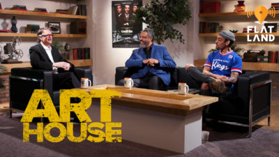 'Art House' Returns With Oscar-Winner Kevin Willmott and Filmmaker Morgan Cooper
