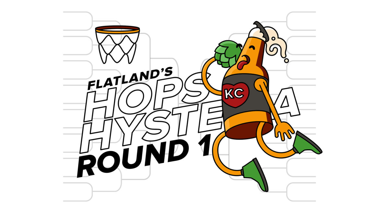 Hops Hysteria Round 1